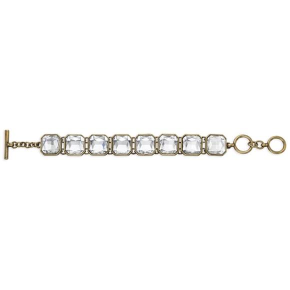 Chloe + Isabel Jewelry - Chloe + Isabel Retro Glam Bracelet